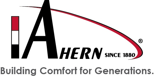 J. F. Ahern Co. logo