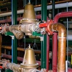 Commercial plumbing services in Milwaukee, WI.