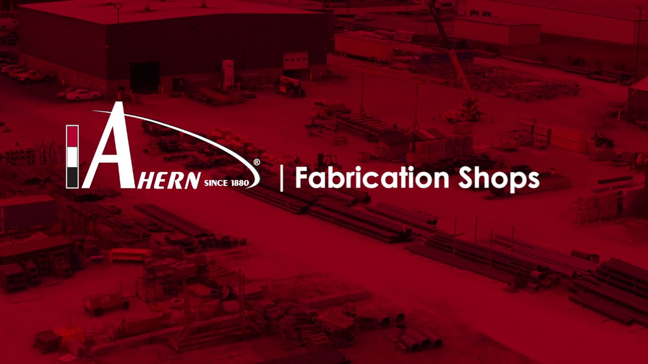 Ahern Fabrication Shops