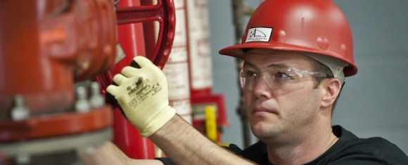 Fire Protection Inspection Service Wisconsin