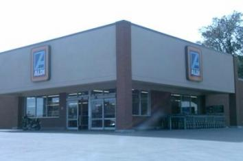 Fire Protection for Grocery Store in Des Moines, Iowa