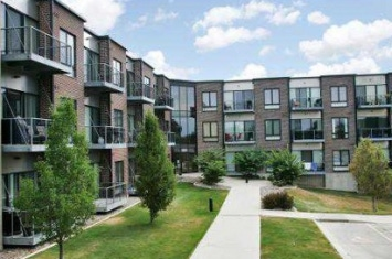 fire protection for multi family building Des Moines, Iowa