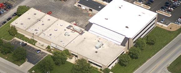 Fire Protection for Office Building Fond du Lac, WI