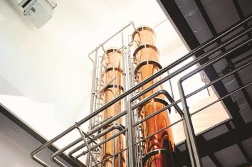 fire protection for brewery Wisconsin