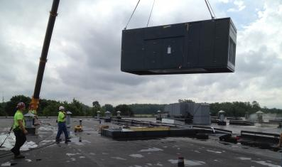 Commercial HVAC Service Wisconsin
