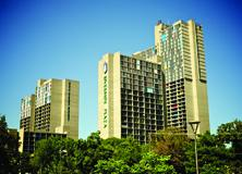 fire protection for high rise building Minneapolis
