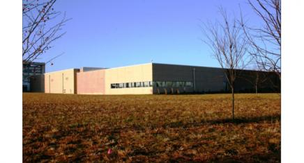 Fire Protection for Data Center Missouri