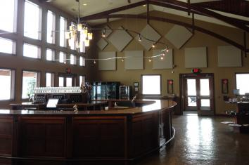 fire protection for Winery Wisconsin