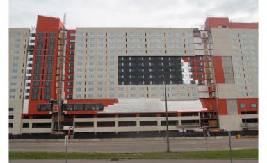 Fire Protection for Hotels Minnesota