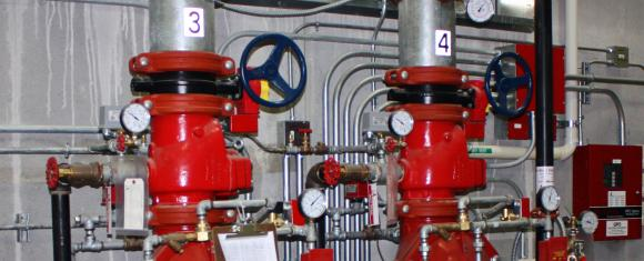 Commercial Fire Protection Wisconsin