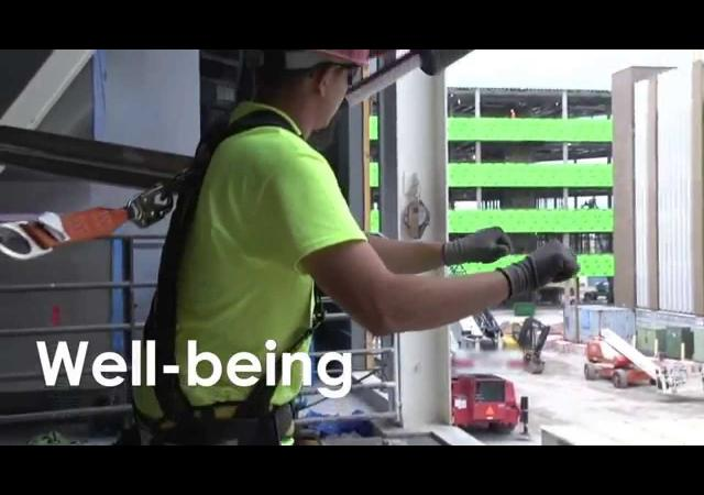Achieving Safety Excellence