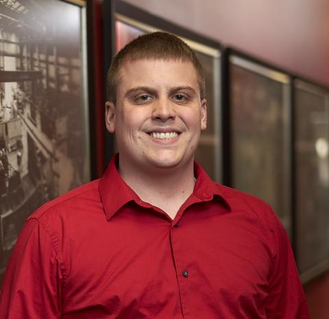 Brian - Assistant Project Manager