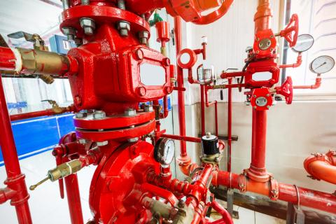 Fire Protection System