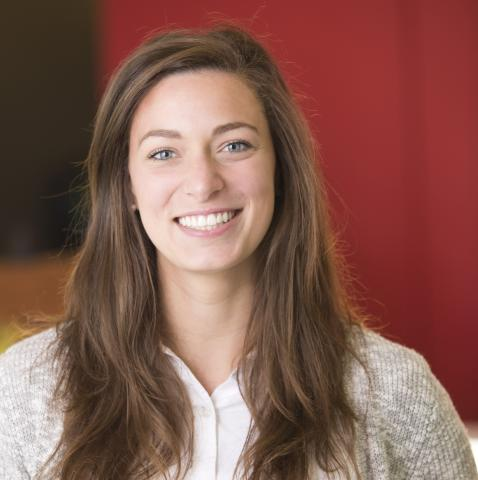 Leah - Assistant Project Manager