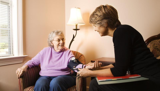 Ahern - Assisted Living Nursing Homes