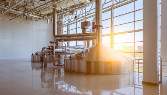 Ahern - Breweries and Distilleries
