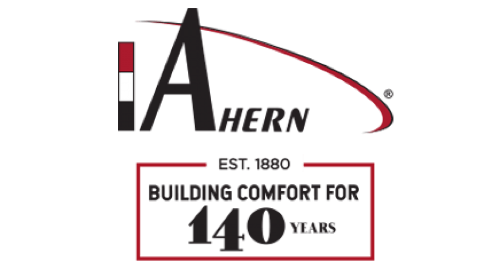 Ahern Building Comfort for 140 Years