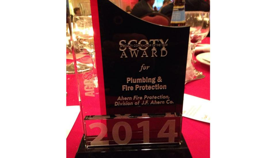 SCOTY Award