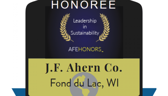 2019 Award Honoree