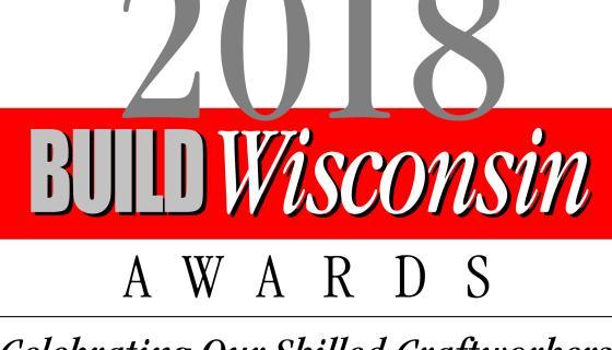 Build WI 2018 Awards Tagline
