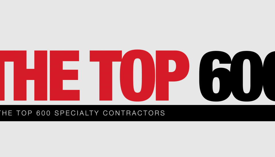 ENR Top 600 Businesses