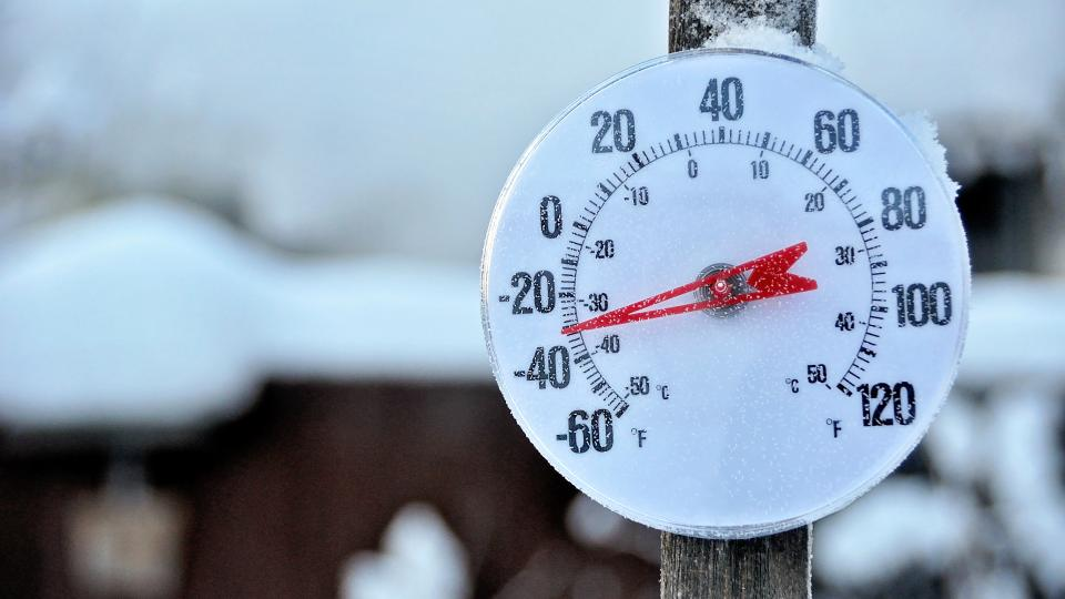Thermometer Assistance