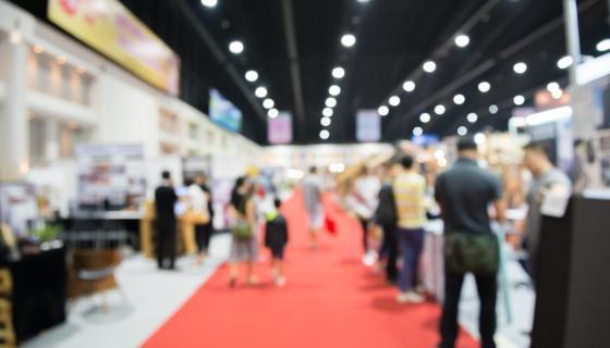 Tradeshow Event