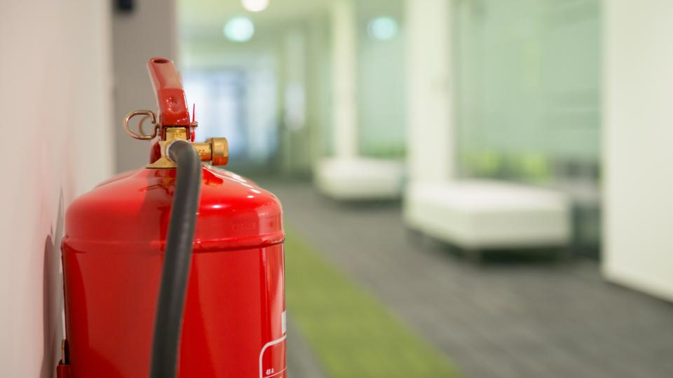 Fire Systems and Equipment