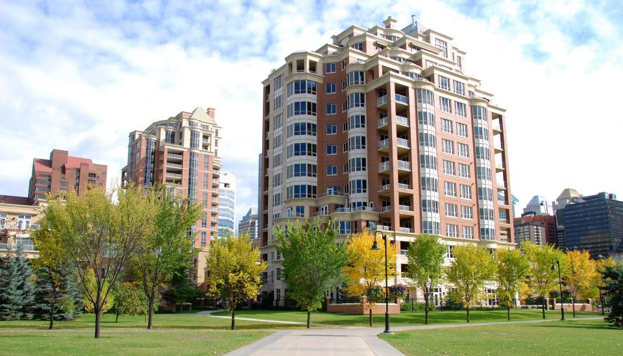 High Rise Buildings Preventative Maintenance