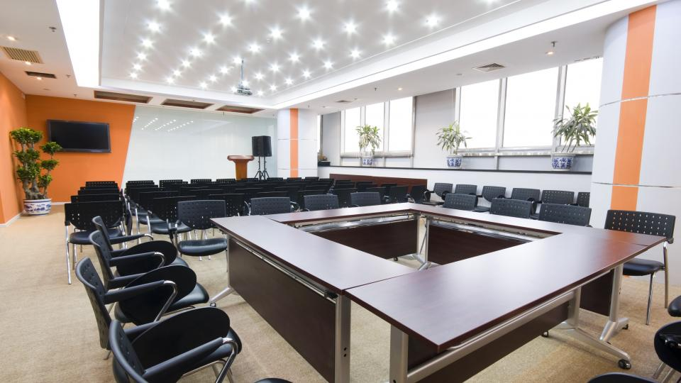 Offices and Commercial Buildings Preventative Maintenance