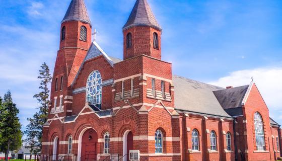 Religious Facility