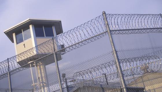 Ahern - Correctional Facilities