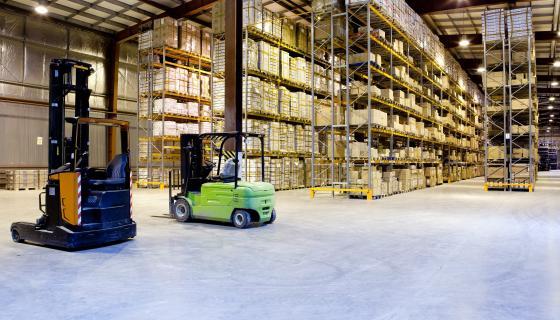 Warehousing/Distribution
